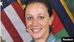 En un primer interrogatorio Paula Broadwell entregó su ordenador.