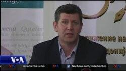 Shtypi në gjendje të vështirë në Maqedoni