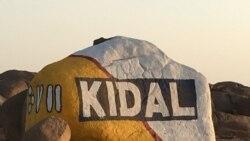 """kidal: Kidal marala, a yira la kafo ko, Mali djamana fini tiguiw ka """"2em bataillon"""" ma ce ka do Kidal dougou kono."""