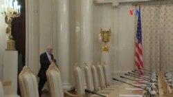 Kerry elogió a Moscú