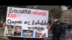 """Aksiya - """"Ordu morqa dönməsin!"""""""