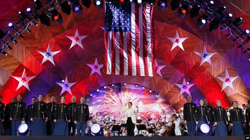 Watch Boston Pops Fireworks Spectacular 2017 Online: Live Streaming, TV  Channel & Start Time