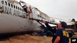 아시아나 사고로 항공안전 우려 커