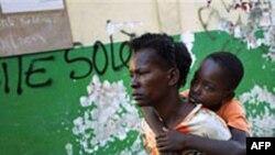 Amerika'dan Haiti'ye Kolera Uyarısı