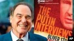 Putin Interviews Stone