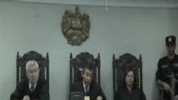 危地馬拉前反叛軍首領被定罪