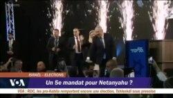 Un 5ème mandat pour Netanyahu ?