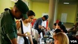 El 25 de mayo se elegirán alcaldes para los municipios de San Cristobal y San Diego en Venezuela.