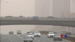 世衛組織:空氣污染每年致700萬人死亡