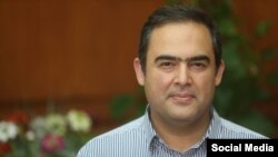 حسین دهباشی، سازنده فیلمهای تبلیغاتی حسن روحانی در انتخابات ریاست جمهوری ایران بود