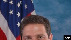 蒂姆•瑞安众议员(Rep. Tim Ryan)