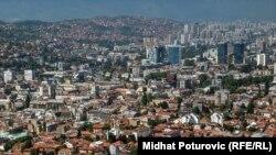 Sarajevo je bilo mjesto skrivanja za Mirsada Kandića