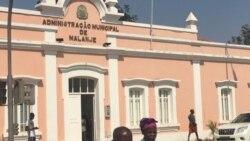 Três crianças morrem devido a fogo posto por caçadores furtivos em Angola - 2:13
