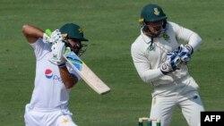 راولپنڈی ٹیسٹ کے لیے پاکستان ٹیم میں کوئی تبدیلی نہیں کی گئی۔
