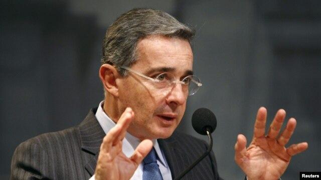 Esta no es la única medida judicial que se formula contra el expresidente Uribe.