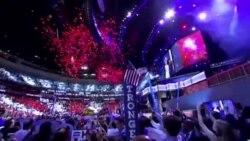 Хилари Клинтон ја прифати номинацијата на Демократската партија