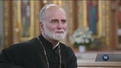 Борис Гудзяк став митрополитом УГКЦ у США. Відео