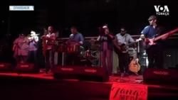 Teksas'tan Diyarbakır'a Latin Müziği Rüzgarı