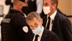 """Condamnation de Nicolas Sarkozy: """"c'était une décision attendue"""""""