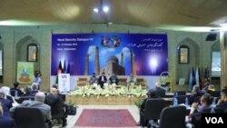 Afg'onistonda Hirot Xavfsizlik konferensiyasi