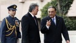 رهبران پاکستان و ترکیه: به برقراری صلح در افغانستان کمک می کنیم