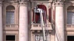 """У Римі відбувся """"кастинг Папи"""""""