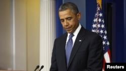 Obama Kongrede anlaşmaya varlımk üzere olduğunu açıklarken
