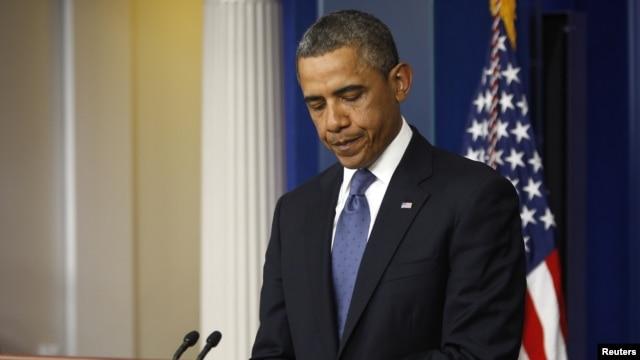 Barack Obama, Perezida wa Leta zunze ubumwe z'Amerika