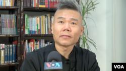 司马南先前接受美国之音采访谈薄熙来和重庆模式