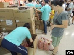 香港傳媒報道,大陸消費者對香港製造月餅需求大增,導致香港今年月餅價格上升20%