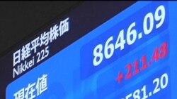 各国央行行动后亚洲股市攀升