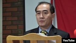 Thae Yong-ho, diplomat senior Korea Utara yang membelot (Foto: dok).