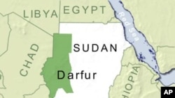 Sudan Arrests Suspects in Attack on Rwandan Peacekeepers in Darfur