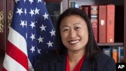 Bà Janet Nguyễn của đảng Cộng hòa đắc cử vào Thượng viện California.