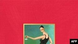 Kanie Uest, para publikut me albumin e pestë