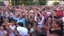 Fushata e zgjedhjeve në Durrës