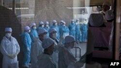 Фукусимская катастрофа – кто виноват?