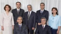 رهبران زندانی جامعه بهایی ایران