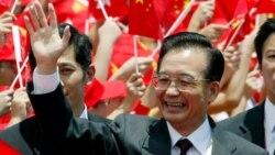 سفر نخست وزير چين به اروپا