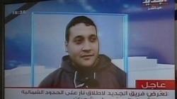 Lübnan sınırında bir kameraman öldürüldü