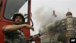 ممبئی حملوں میں ملوث 20 دیگر مشتبہ افراد کی نشان دہی: رپورٹ