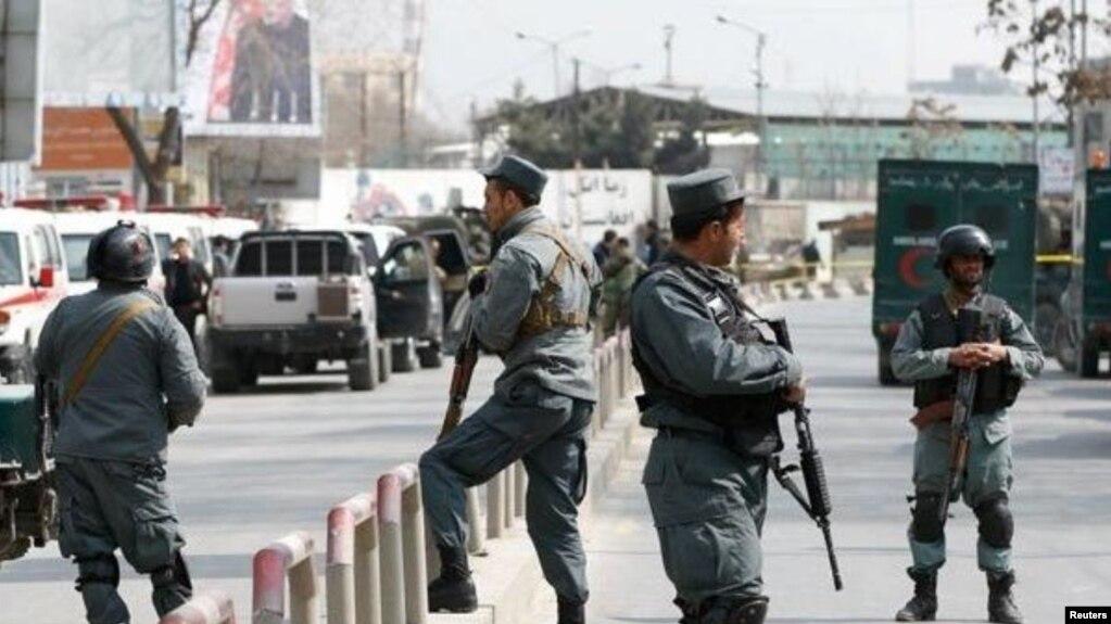 Një shtetas i Maqedonisë i vrarë ne Kabul