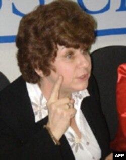 Карина Москаленко