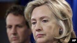 Клинтон наскоро на балканска турнеја