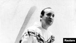 Hình ảnh lịch sử của Đức Giáo Hoàng Phanxicô