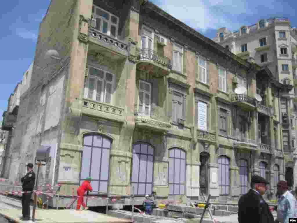 Hacınskinin evi