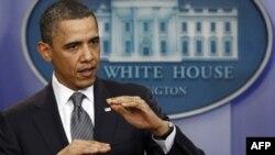 Обама представит новую программу снижения госдолга и дефицита бюджета