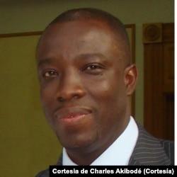 Charles Akibodé, Presidente do Instituto de Investigação e Promoção Culturais, Cabo Verde