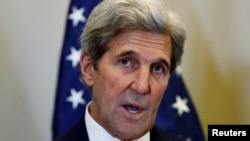 ABD Dışişleri Bakanı John Kerry
