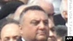 2009-cu ildə Azərbaycana qarşı kəşfiyyat aparan 29 nəfər həbs olunub